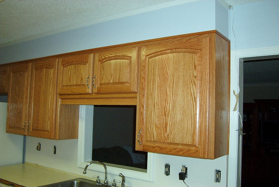 Refacing Kitchen Cabinets | Kitchen Cabinet Refacing Cost